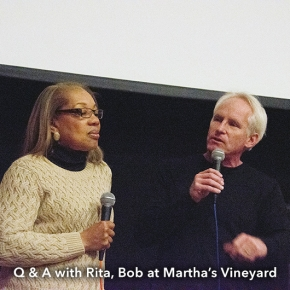 Q_A_rita_and_bob_Martha's_vineyard