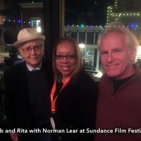 bob_Rita_w_Norman_Lear_Sundance